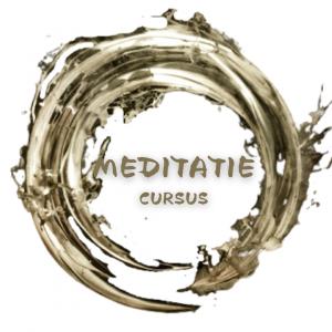 Meditatie Cursussen